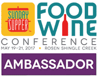FWCon Brand Ambassador 2017