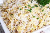 Rice Pilaf