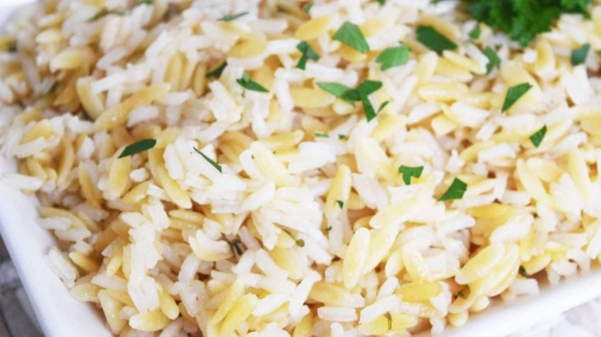 how to cook long grain white rice in instant pot
