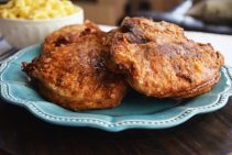 Southern Fried Pork Chop
