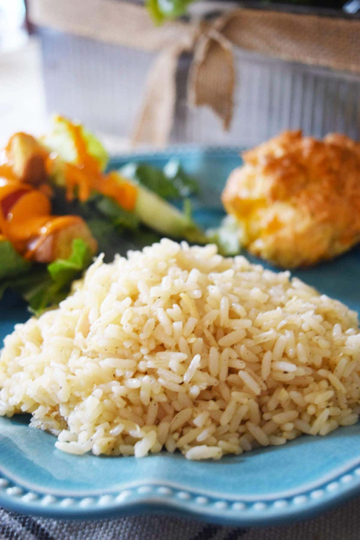 Boil Out Of The Bag Chicken And Rice Soulfully Made