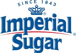 The Imperial Sugar company logo