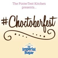 Welcome to #Choctoberfest 2018 with Imperial Sugar